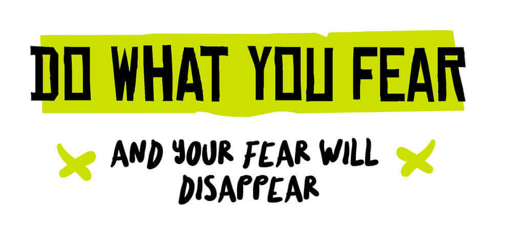 angst zu scheitern überwinden