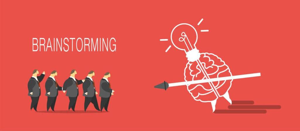 Kreativitätstechniken_brainstorming