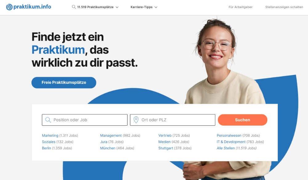 praktikum_info_spezial-jobboerse