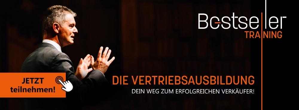 BestsellerTraining_Dirk-Kreuter