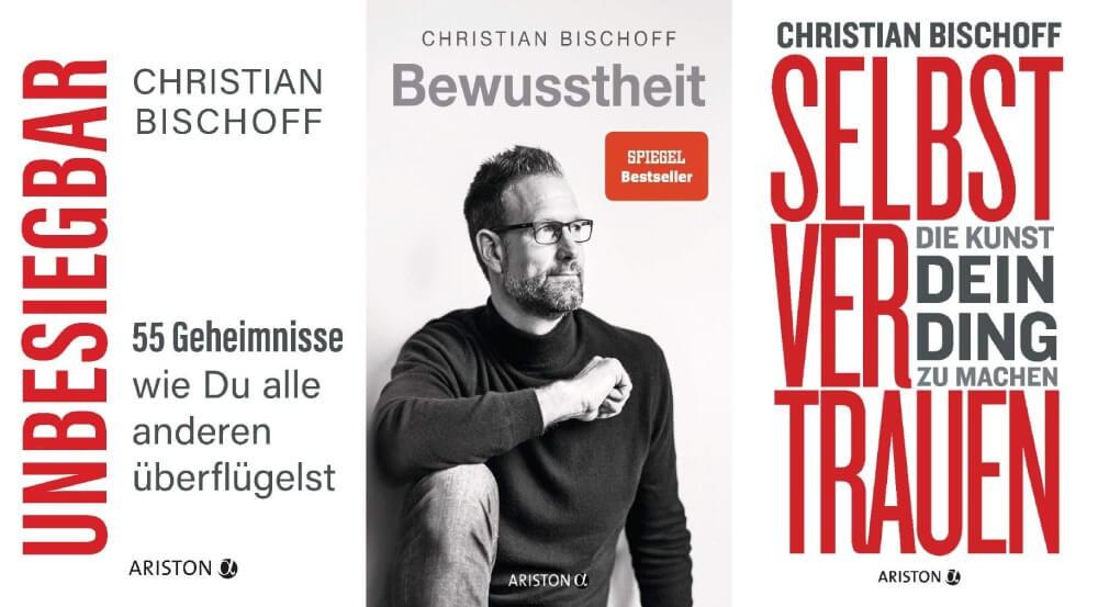 Christian Bischoff Bücher